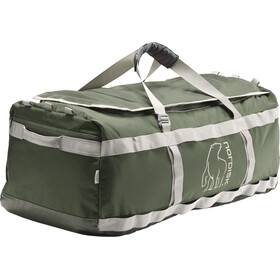 Nordisk Skara Gear Bag L 100l, forest green